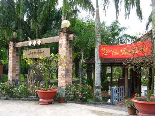 Làng An dưỡng Ba Thương là địa chỉ khu nghỉ dưỡng cao cấp dành cho người cao tuổi ở Sài Gòn