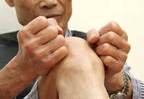 Bệnh người cao tuổi về hệ xương khớp