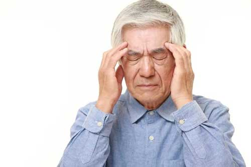 Cách phòng tránh bệnh lẫn ở người cao tuổi