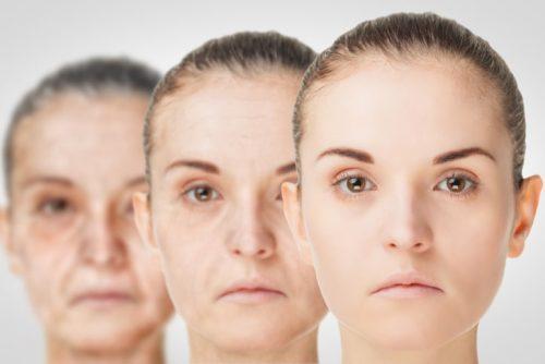 Lão hóa là hiện tượng tự nhiên của con người