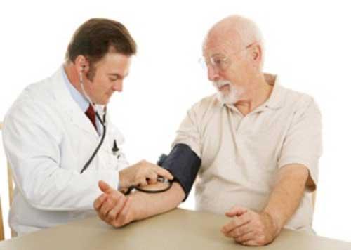 Lưu ý khi mắc bệnh tiểu đường ở người cao tuổi