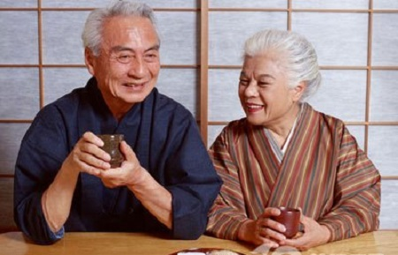 Người Nhật chủ động bảo vệ sức khỏe để tránh bệnh đột quỵ