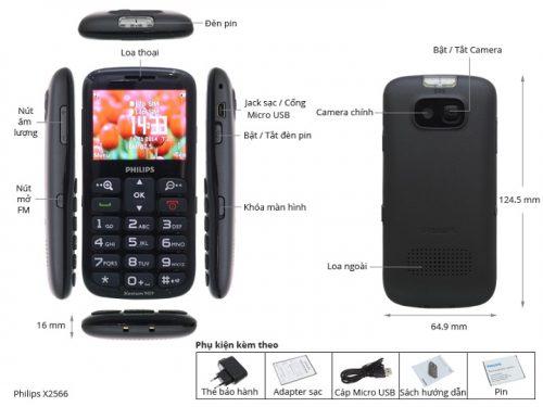 Tìm hiểu những tính năng để mua điện thoại phù hợp cho người cao tuổi