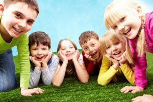 Đau tăng trưởng thường gặp ở trẻ 2-12 tuổi.