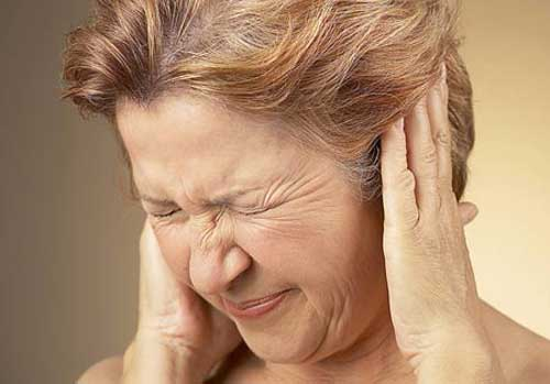 Nguyên nhân của bệnh rối loạn tiền đình ở người cao tuổi