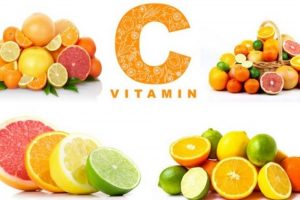 Ăn nhiều vitamin C giúp tăng sức đề kháng
