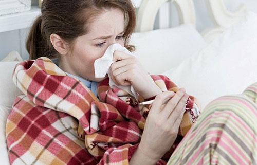 Cách phòng ngừa biến chứng viêm phổi ở người già