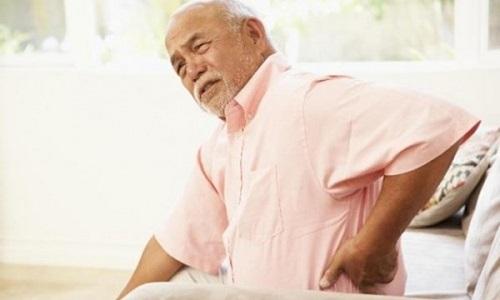Làm thế nào để ngăn ngừa chuột rút ở người cao tuổi?