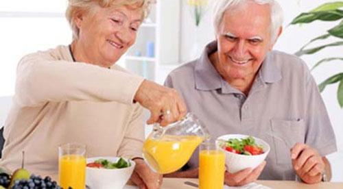 Cách phòng tránh sa sút trí tuệ ở người cao tuổi