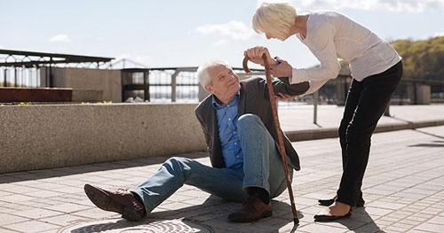 Cách chữa bệnh phù chân ở người cao tuổi