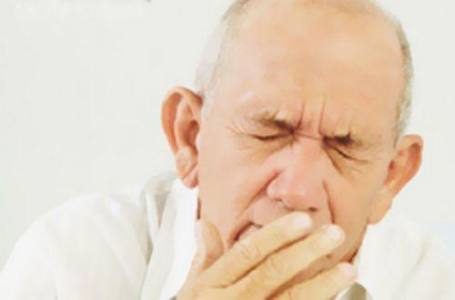 Điểm mặt những nguyên nhân gây táo bón ở người cao tuổi