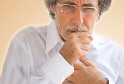 Nguyên tắc điều trị và phòng bệnh viêm phổi và người cao tuổi