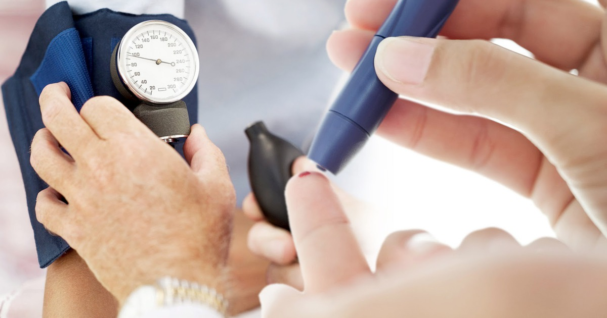 Phòng và điều trị bệnh đái tháo đường cho người cao tuổi sao cho hiệu quả?