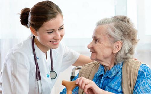 Bệnh nào hay gặp ở người cao tuổi?
