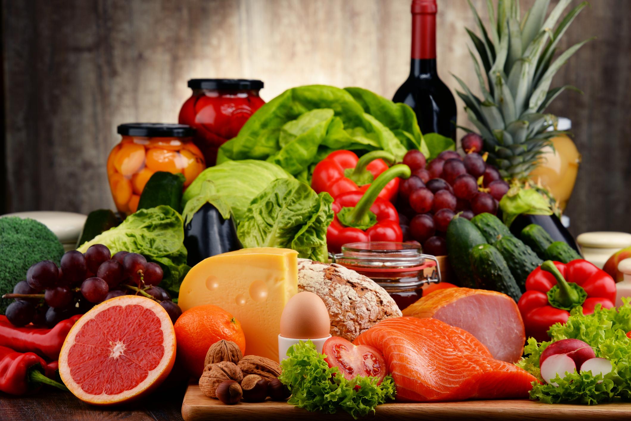 Người cao tuổi nên tăng cường sử dụng những thực phẩm này để bảo vệ sức khỏe