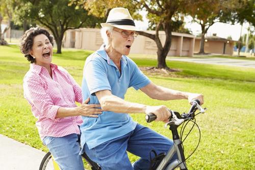 Tham khảo những môn thể thao tốt cho sức khỏe người cao tuổi