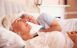 Tìm hiểu bệnh lão hóa thần kinh ở người cao tuổi