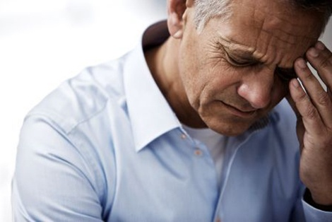 Những căn bệnh khiến người già mệt mỏi vào ngày hè