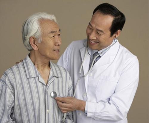 Điều trị bệnh hen tim như thế nào?