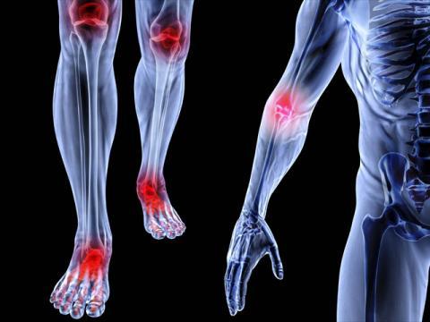 Điều trị lao xương như thế nào?