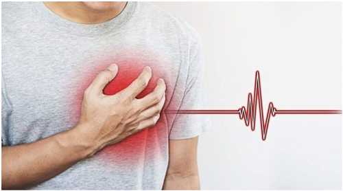Nguy cơ bị nhồi máu cơ tim cấp