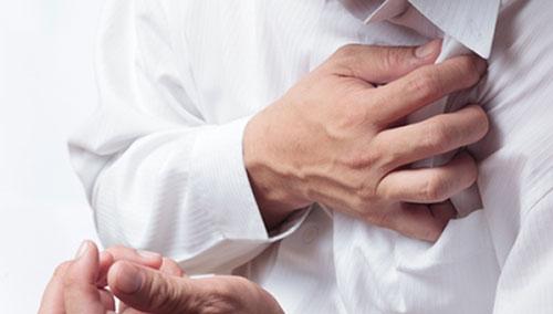 Triệu chứng của bệnh hen tim