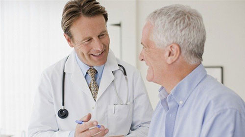 Tổng quan về bệnh lẫn ở người cao tuổi
