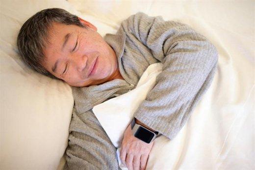 Giấc ngủ thay đổi như thế nào ở người cao tuổi?