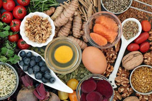 Những khoáng chất và thực phẩm cần cho người bệnh lao