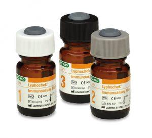 Xét nghiệm trypsinogen miễn dịch (IRT)