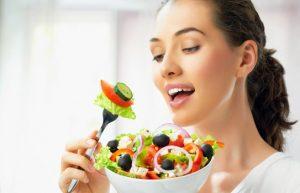 Chế độ dinh dưỡng cho dân văn phòng