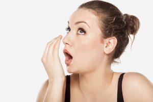 Nguyên nhân và cách xử lý tình trạng hôi miệng