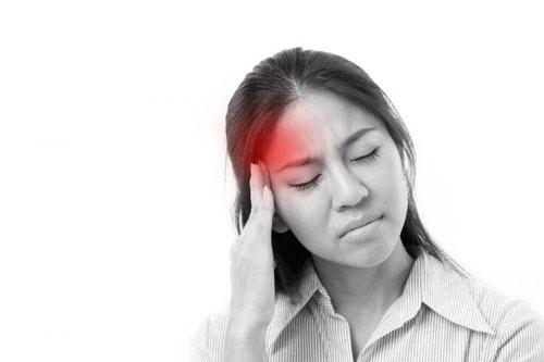 Nguyên nhân của đau nửa đầu