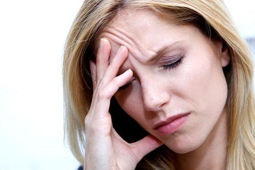 Phòng ngừa bệnh đau nửa đầu