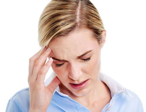 Triệu chứng bệnh đau nửa đầu