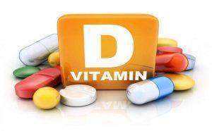 Tác dụng của vitamin D với sự phát triển ở người