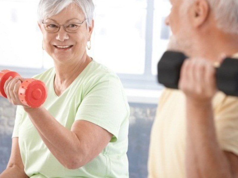 Nên tập các bài tập phù hợp với độ tuổi và tình trạng sức khỏe