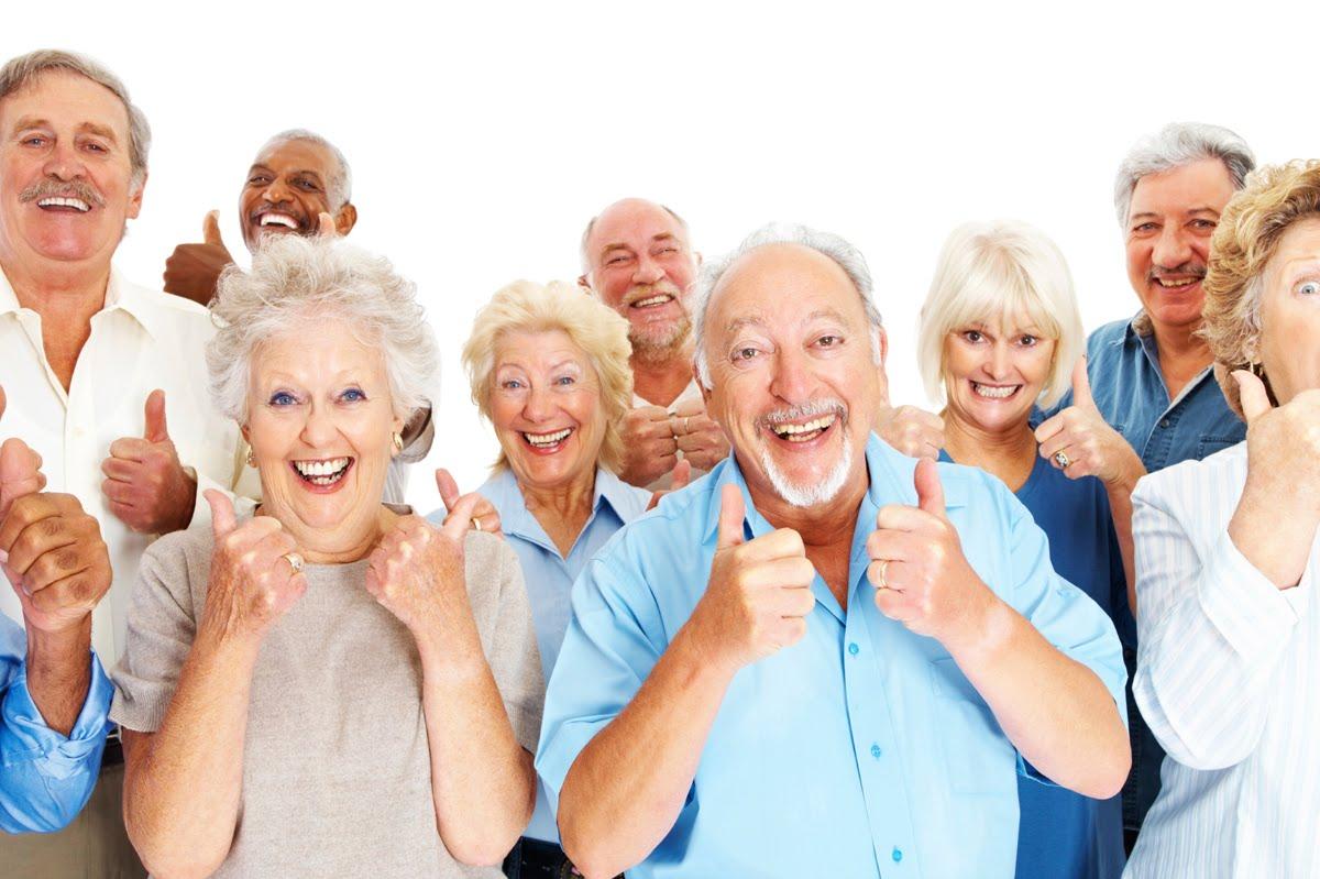 YHCT mách bạn món ăn bài thuốc nâng cao tuổi thọ người già