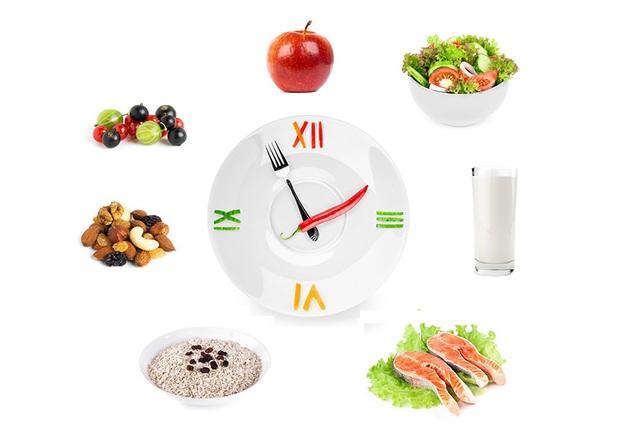 Dinh dưỡng cho người bệnh cao tuổi